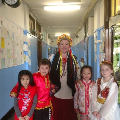 Multicultural Day 2